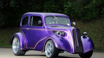 ポピュラー フォード