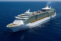 世界豪華客船紀行 第4回「大型アメリカンシップ リバティ・オブ・ザ・シーズで巡る地中海クルーズ」