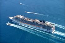 世界豪華客船紀行 第5回「イタリアの大型カジュアル船で巡る東地中海クルーズ」