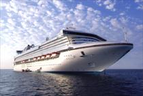 世界豪華客船紀行 第11回「LA発大自然を体感 メキシカンリビエラクルーズ」