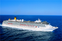 世界豪華客船紀行 第14回「ドバイ・アラビア半島 神秘のアラビアン・ナイトクルーズ」