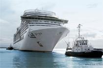 世界豪華客船紀行 第16回「新造船