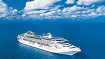 世界豪華客船紀行 第17回「日本発着 アジアクルーズ サン・プリンセスで航く横浜~韓国 癒しの旅」