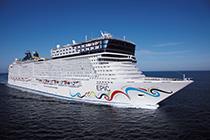 世界豪華客船紀行 第21回「大型エンターテインメントシップで自由に遊ぶ、地中海フリースタイルクルージング!」
