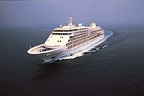 世界豪華客船紀行 第22回「オールスイート六つ星客船で贅沢な旅 サンクトペテルブルクと北欧バルト海クルーズ」