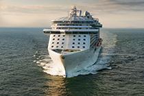 世界豪華客船紀行 第23回「英国の気品漂う 壮麗な新客船「ロイヤル・プリンセス」で巡る地中海クルーズ」
