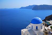 世界豪華客船紀行 第27回「水の都ベニスから紺碧の海に浮かぶギリシャの美しい島々をアイランドホッピング」