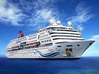 世界豪華客船紀行 第28回「アジアのダイナミズムを体験!アジア4か国 南シナ海クルーズ」