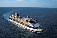 世界豪華客船紀行 第29回「初秋のニューイングランド・カナダプレミアムクルーズ」