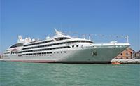 世界豪華客船紀行 第32回「フランススタイルの贅沢アジアクルーズ」