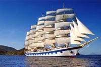 世界豪華客船紀行 第33回「世界最大の帆船で愉しむ大人リゾート、南カリブ海クルーズ」