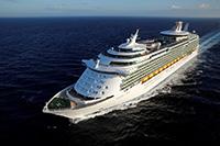 世界豪華客船紀行 第34回「大型アメリカンシップで巡るアジア3か国周遊クルーズ」