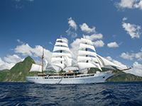 世界豪華客船紀行 第7回「南欧3ヶ国とモロッコを巡る大航海・北アフリカエキゾティッククルーズ」
