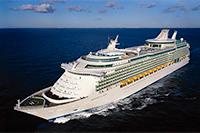 世界豪華客船紀行 第42回「洋上のテーマパーク、アジア最大のアミューズメントシップで楽しむ日本発着クルーズ」