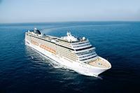 世界豪華客船紀行2時間スペシャル「魅惑の地中海 世界遺産を巡る極上の旅」