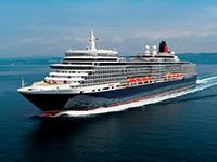 世界豪華客船紀行 第37回「クイーン・エリザベス世界一周クルーズ第2弾 女王船初寄港に湧く日本の港」