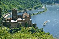 世界豪華客船紀行2時間スペシャル「ヨーロッパの歴史と文化に触れる、ライン川古城巡りクルーズ」