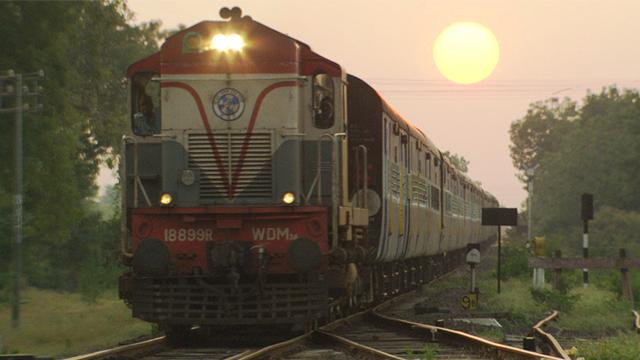 世界豪華列車の旅