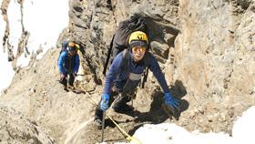 ヒマラヤの聖峰、80年目の再挑戦 ~山頂に眠る旗を探しに~