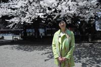 日本ほのぼの散歩 第3回「浅草」