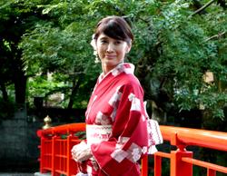 日本ほのぼの散歩 第13回「静岡県・修善寺」