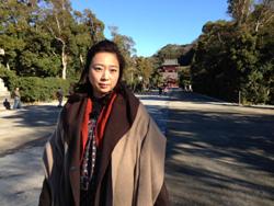 日本ほのぼの散歩 第20回「神奈川県・鎌倉」