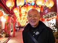 日本ほのぼの散歩 第23回「祝祭に沸く異国情緒あふれる街~長崎~」