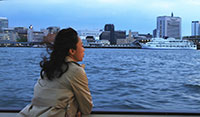 日本ほのぼの散歩 第28回「異国情緒の街 横浜で感じる文明開化」
