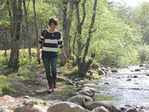 日本ほのぼの散歩 第29回「北アルプスの恵みがうるおす日本の原風景 長野・安曇野」