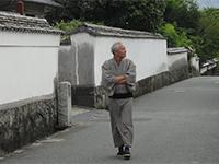 日本ほのぼの散歩2時間スペシャル「幕末ロマンの舞台を巡る 小京都 萩・津和野」