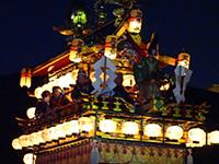 日本ほのぼの散歩2時間スペシャル「飛騨高山・郡上八幡・下呂温泉を巡る ~絢爛豪華な高山祭~」