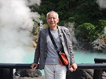 日本ほのぼの散歩 第31回「郷愁あふれる日本一の