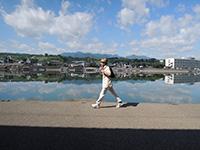 日本ほのぼの散歩 第33回「天領に息づく水の文化 趣きあふれる水郷 大分県日田」