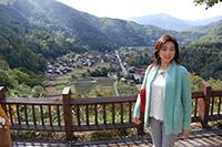 日本ほのぼの散歩 第39回「世界遺産・白川郷 合掌造りの村に響く祭囃子」
