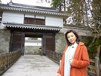 日本ほのぼの散歩 第47回「九州の小京都・宮崎県日南市『飫肥』」