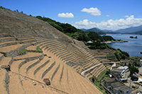 日本ほのぼの散歩 第50回「愛媛・宇和島 ダテな町でほっこり散歩」