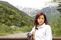 日本ほのぼの散歩 第51回「日本アルプスに抱かれた新緑彩る上高地」