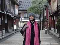 日本ほのぼの散歩2時間スペシャル「金沢・能登 冬の味覚と加賀百万石を訪ねて」」
