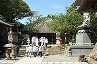 日本ほのぼの散歩2時間スペシャル「開創1200年 四国お遍路ふれあい散歩」