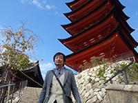 日本ほのぼの散歩2時間スペシャル「美しき日本の秋を探して 世界遺産・宮島と尾道」