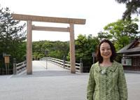 日本ほのぼの散歩 2時間スペシャル「新緑の御伊勢参りと伊勢湾の幸を満喫」