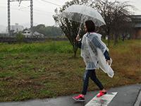 日本ほのぼの散歩第56回「日本最大!ウォーキングの祭典で大自然散歩 東松山」