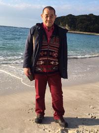日本ほのぼの散歩 第67回「ハネムーンの思い出香る 南紀白浜」