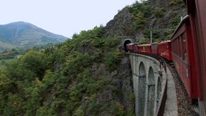 フランスの保存鉄道