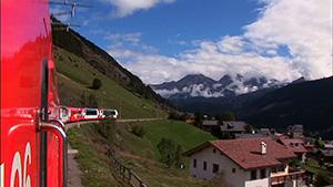 絶景!スイス