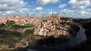 スペインの美都