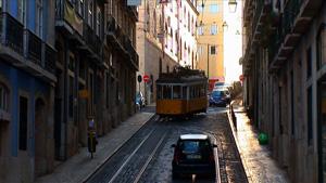 哀愁のポルトガル