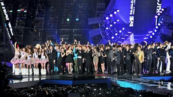 K-POPスペシャル 2011 MBC歌謡大祭典