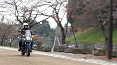 京都発!琵琶湖一周ツーリング