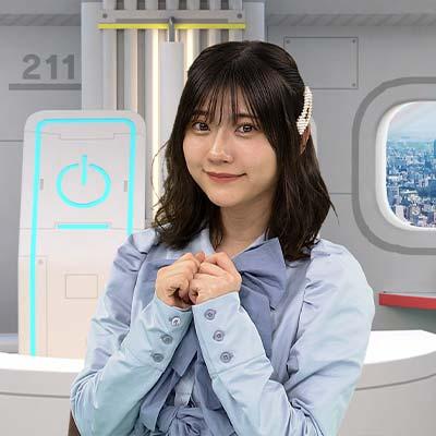 山田麻莉奈